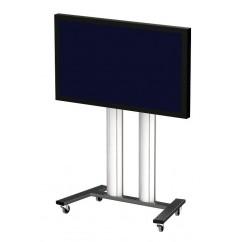 Smart Metals verrijdbare LCD TV standaard t/