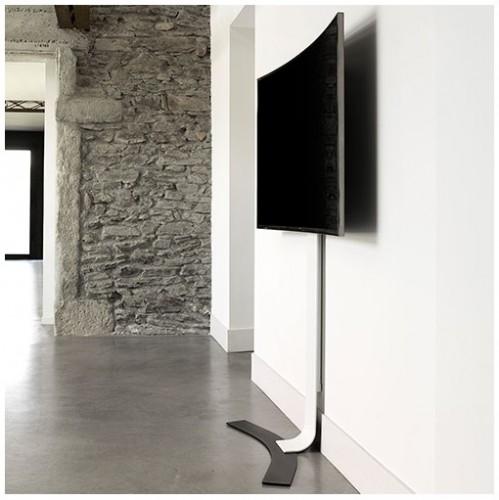 nieuwe tv standaard tv standaard tv statief lcd stand vloerstandaard. Black Bedroom Furniture Sets. Home Design Ideas
